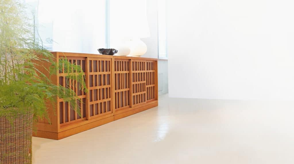 sideboard system multimodus aus mehreren modulen marktex. Black Bedroom Furniture Sets. Home Design Ideas