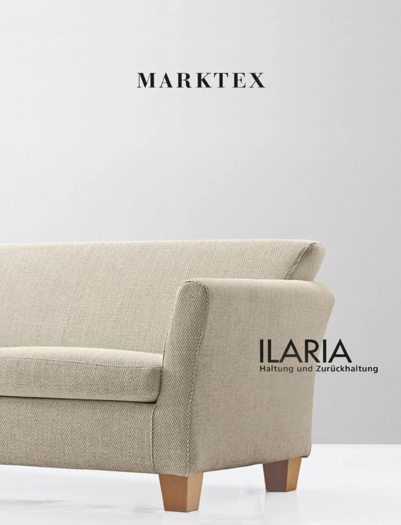 Ilaria Broschüre