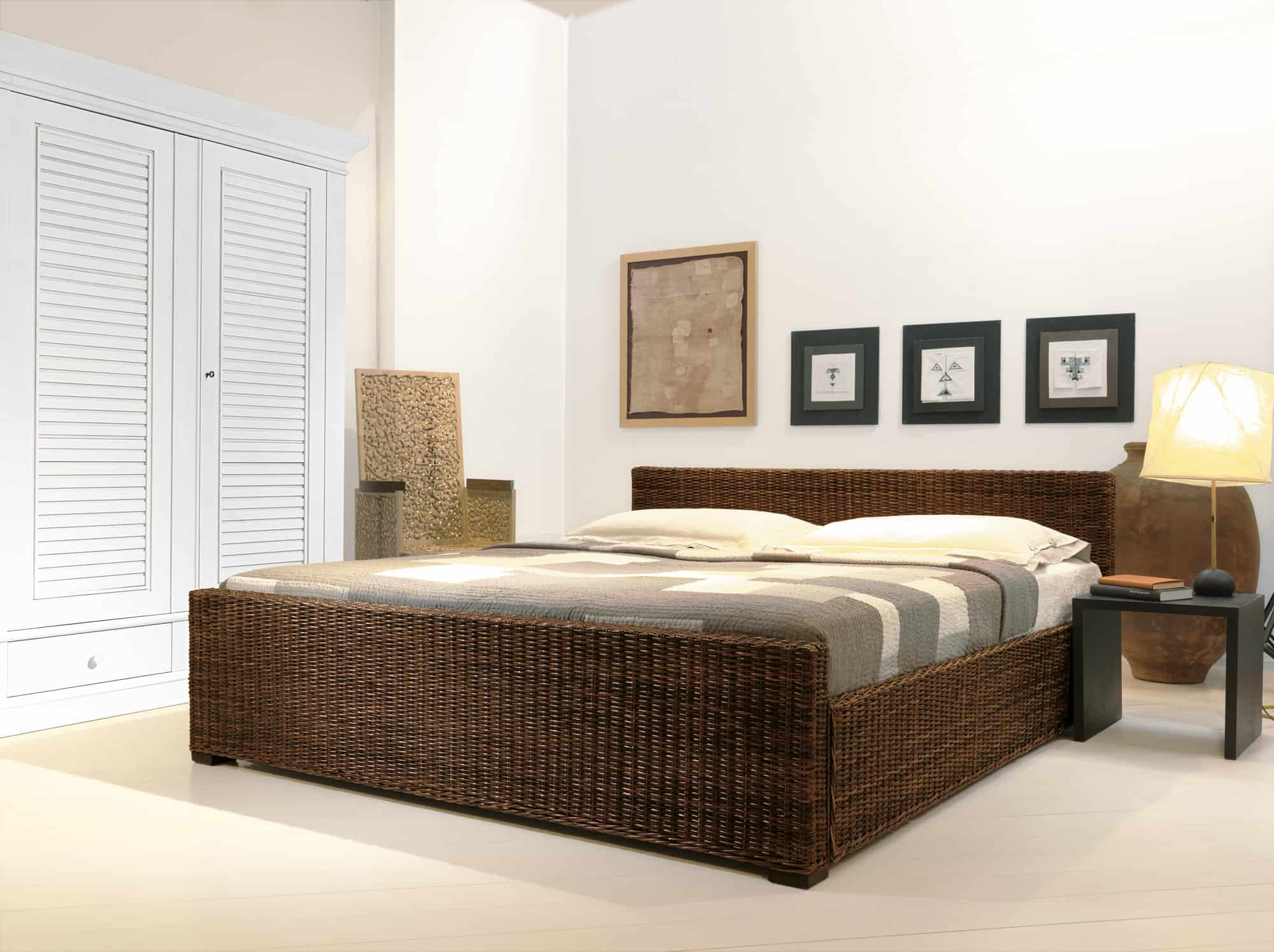 bett monk m221 marktex. Black Bedroom Furniture Sets. Home Design Ideas