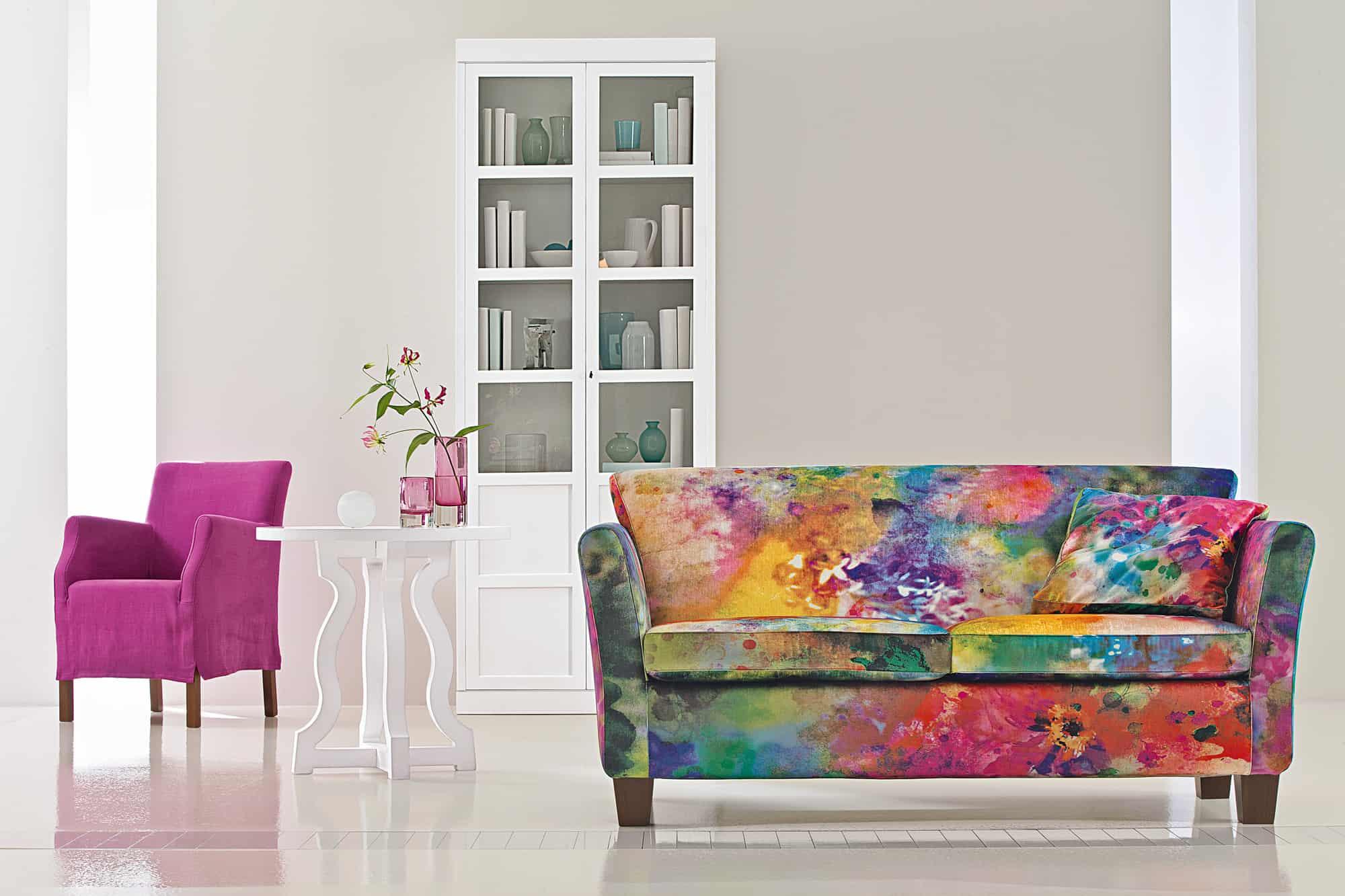 sofa serie ilaria marktex. Black Bedroom Furniture Sets. Home Design Ideas