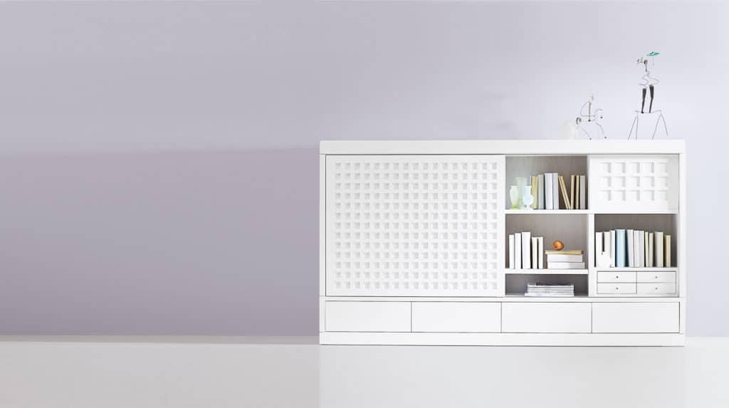 tv schrank highboard 5389 marktex. Black Bedroom Furniture Sets. Home Design Ideas