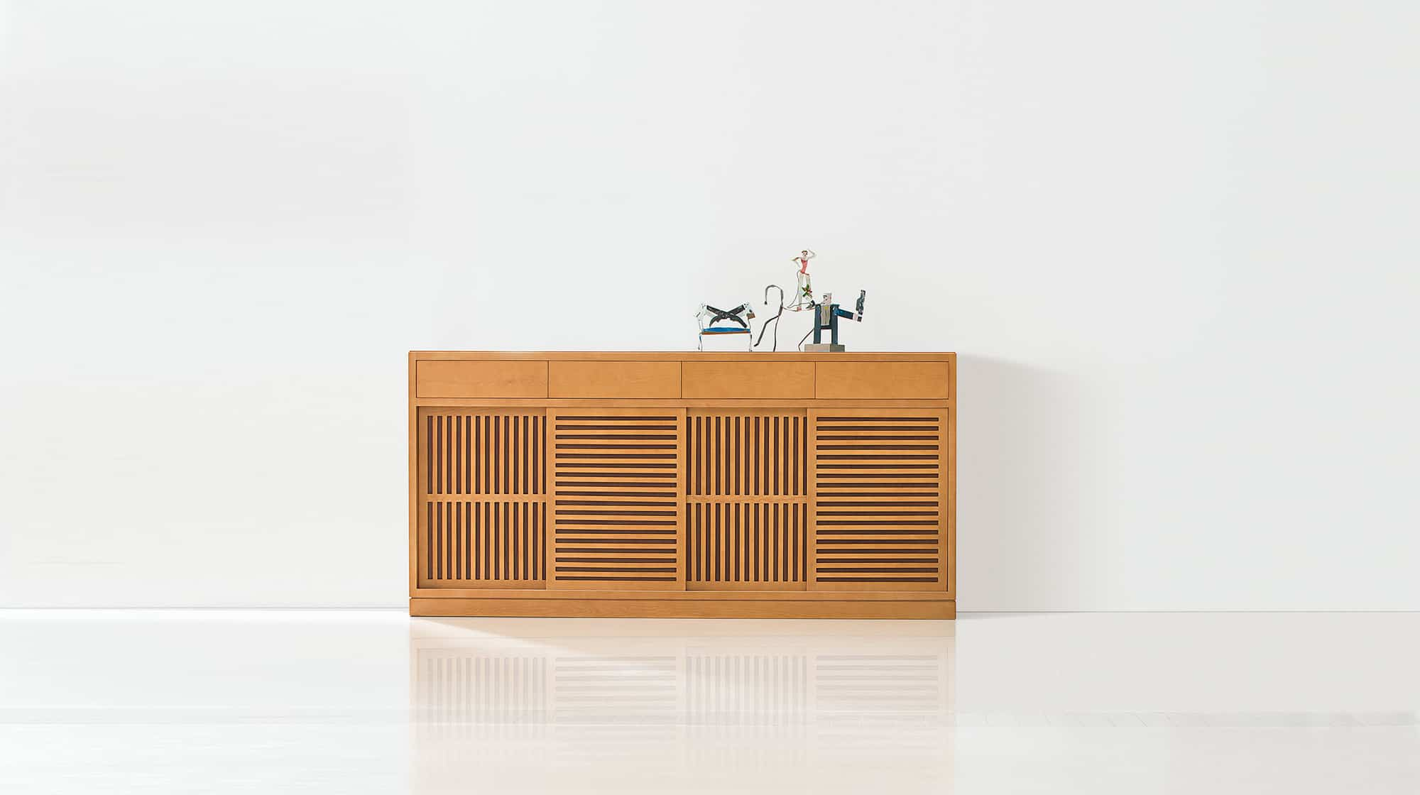 Sideboard Multimodus 6281/4