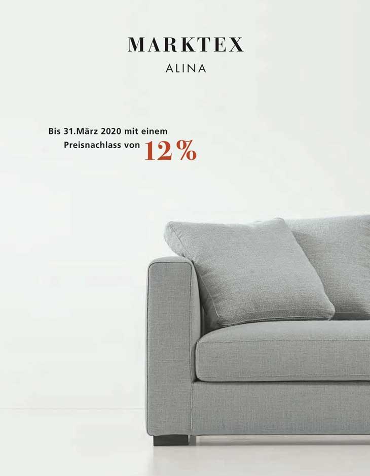ALINA Sofa